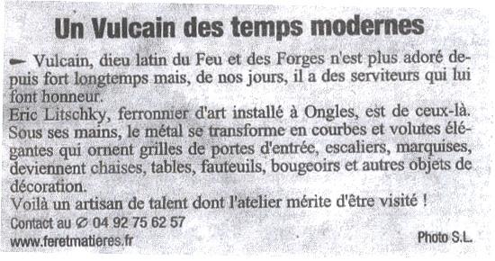 La Provence 2006