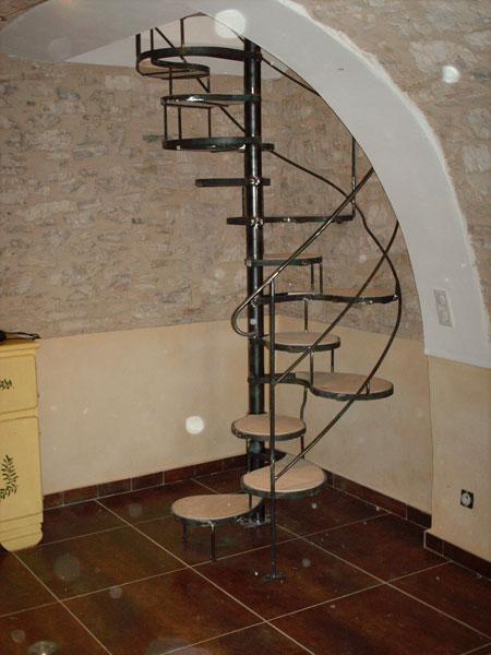 escalier pas japonais mini line droit bois m tal 11 marches rampe pictures to pin on pinterest. Black Bedroom Furniture Sets. Home Design Ideas