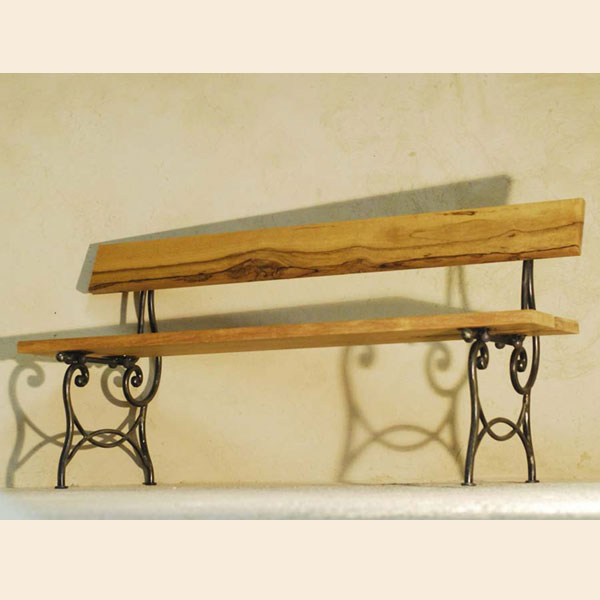 bench-iron-and-wood-